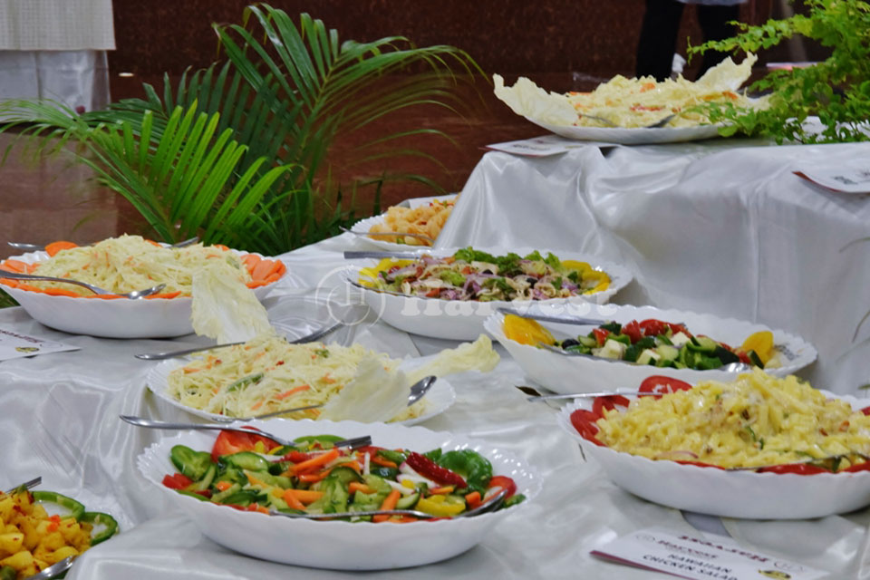 Best Social event catering services in Thiruvalla, Cochin, Thrissur